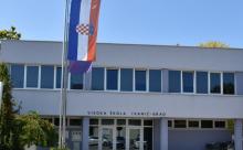 VISOKA ŠKOLA IVANIĆ-GRAD DOBILA DOPUSNICU ZA IZVOĐENJE NOVOG STUDIJSKOG PROGRAMA